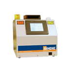 Chlorine and Sulfur Analyzers